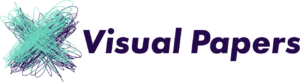 Visual Papers logo